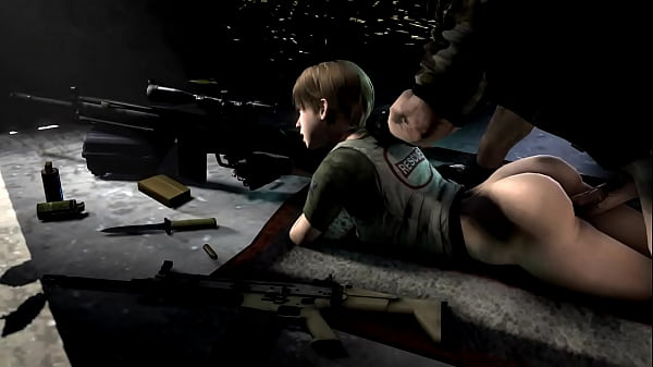 Rebecca Chambers Sniper