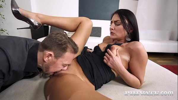 Private.com - Sexy Beauty Katy Rose Gets Her Butt Banged & Cummed On!