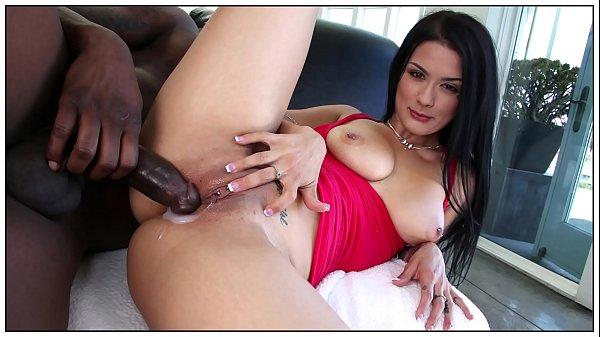 BANGBROS - PAWG Katrina Jade Gets A Big Black Dick In Her Precious Pussy