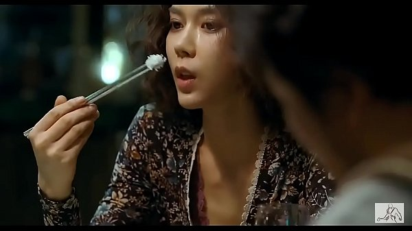 Sexy Korean Kim si-woon is happy in the movie I saw the devil Thumb