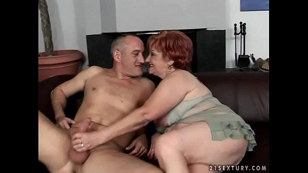 Super granny Justina