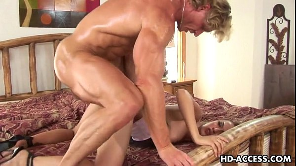 Hard anal for Jamie Elle