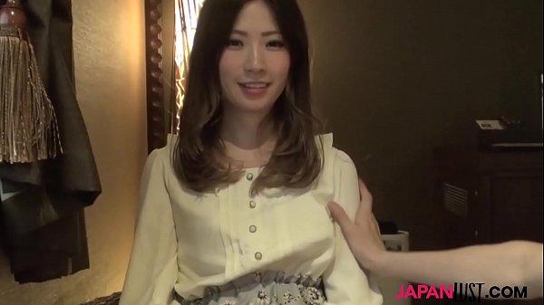 Japanese MILF beauty Misaki Fujiyama sex time Thumb