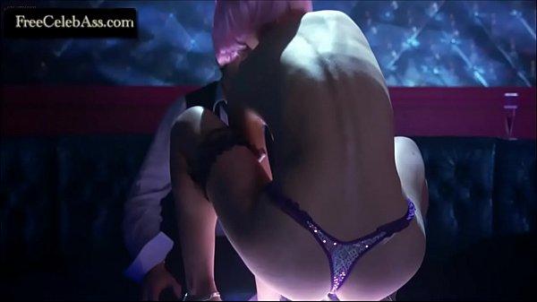 Natalie Portman Nude In Closer