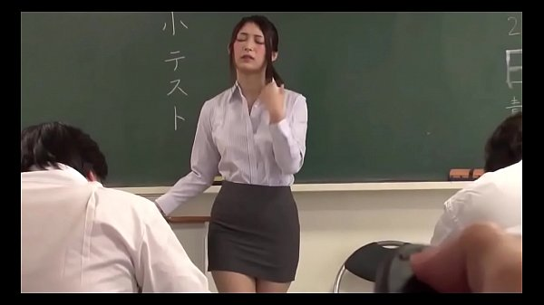 Japanese beautiful teacher be controlled by remote sex toy - Full: http://preofery.com/n55 Thumb