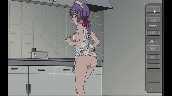 Anime-Maid