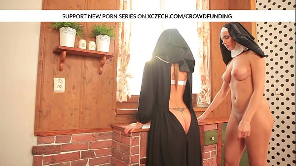 Catholic nun sex videos