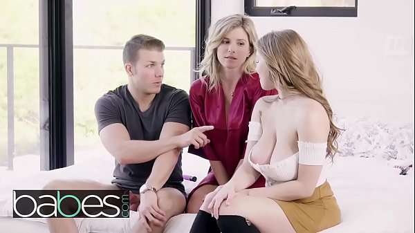 (Lena Paul, Cory Chase, Codey Steele) - Boy Dont Kill My Vibe - BABES Thumb