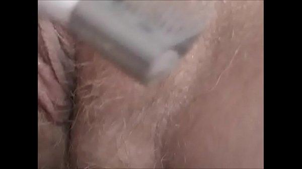Shaving Beany Thumb