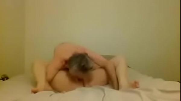 Толстожопая женщина т мужчину задница