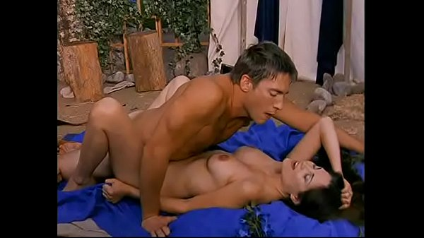 Virgins of Sherwood Forest 2000 Full Movie in English DVDrip,  Gabriella Hall