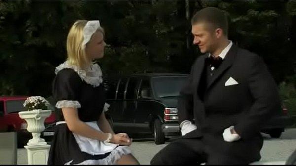 Swedish movie with Nicole Berg, Natalie North and Nikki Dane part 1