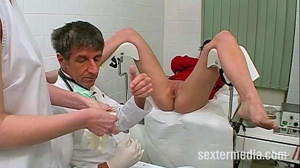 Der perverseste Frauenarzt in Deutschland Thumb