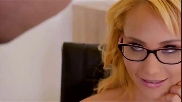 Submissive secretary anal