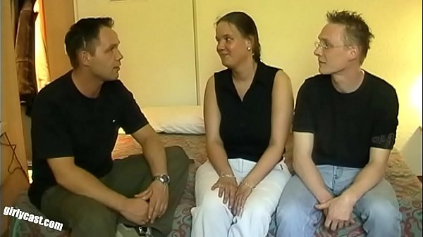 Chubby Kerstin Casting - Hubby protested Thumb
