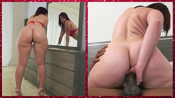 BANGBROS - PAWG Virgo Peridot Gets A Black Cock In Her Glorious Big Ass Thumb