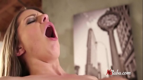 Cure For Brothers Erectile Disfunction- Sister Gives Brother A Naughty Massage Thumb