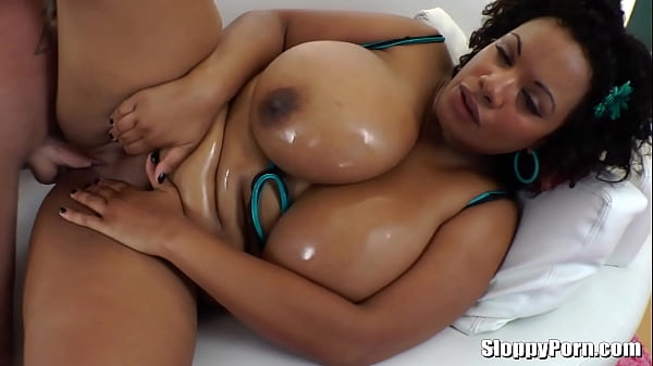 Ebony Bbw Brunette Betty Black With A Tight Pussy