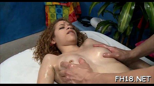 Filthy massage