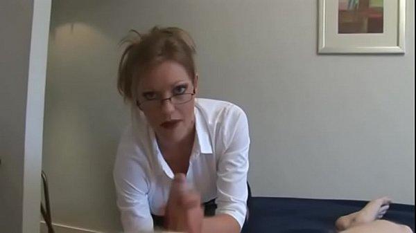 amateur milf with glasses milks angry guest camateur69.com