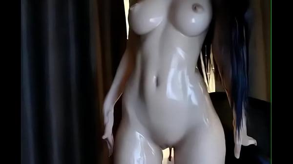 Perfect body Thumb