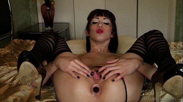 Noir Anal porno pic