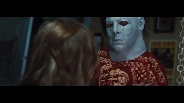Hanna Hall - Halloween