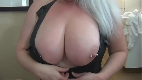 Naughty huge tit lady cop gets creampied after being ruining my party Thumb