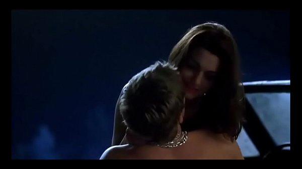 Anne Hathaway rough sex scene