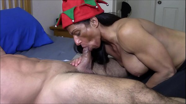 Tis the season for a blowjob Thumb