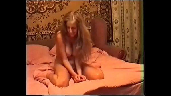 Русское любительское домашнее куни