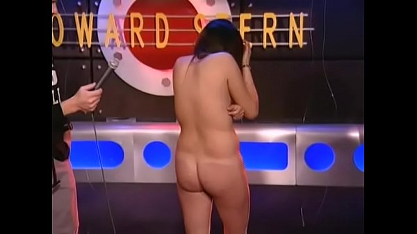 SHY 19 TEENAGER SORAYA, GETS NUDE AFTER LOSING CONTEST, THE HOWARD STERN SHOW 2004, YOUNG SMALL TITS Thumb