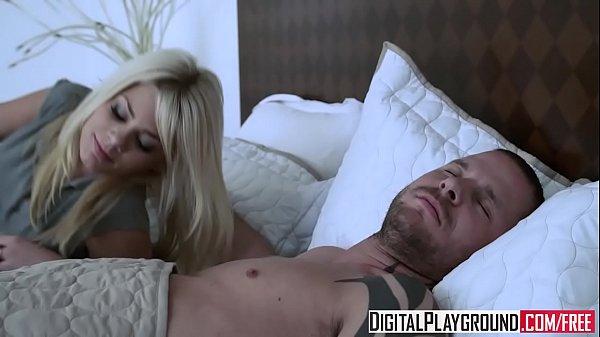 (Breanne Benson, Riley Steele, Mick Blue, Scott Nail) - Like Sister Like Slut Scene 6 - Digital Playground Thumb