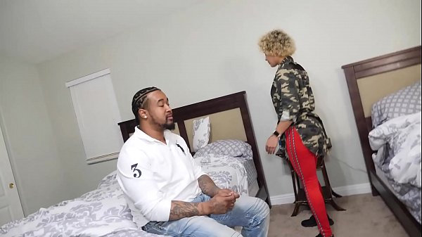 sexy newbie remi dolce mixed mexican n black gets fucked by cockeye huge ba