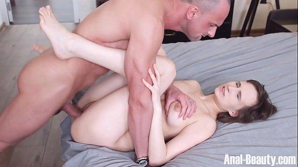 Порнуха сильный оргазм целки
