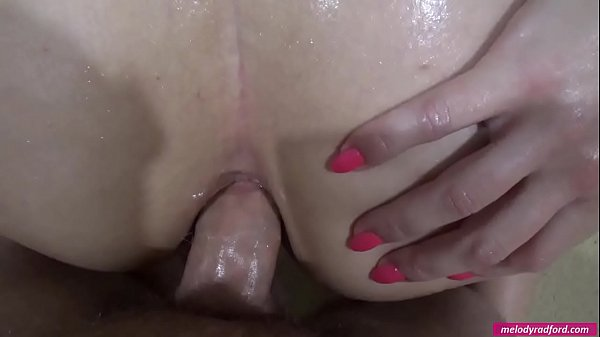 #9 Melody Radford My First HARDCORE ANAL Scene as a Amateur Mature Big Tit Milf EXTREMELY FUN!!