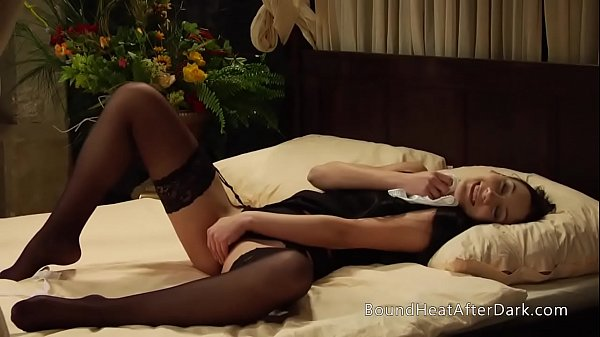 The Maid's Honor: Lovely Maid's Obsession With Lesbian Mistress