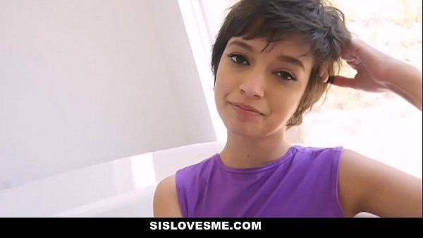 SisLovesMe - Seduced and Groped By Stepsis (Eden Aria) (Olivia Lua)