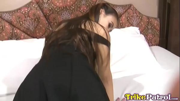 Teen filipina lactation