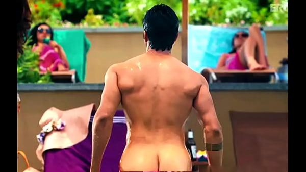 Bollywood actor Varun Dhawan Nude Thumb