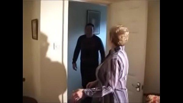 british granny 12