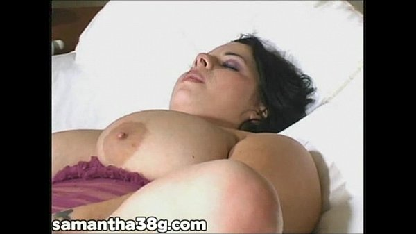 Devyn Devine Big Tit Chubby Slut Plays With Huge Dildo