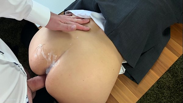 creampie compilation - hot personal assistant, business bitch Thumb
