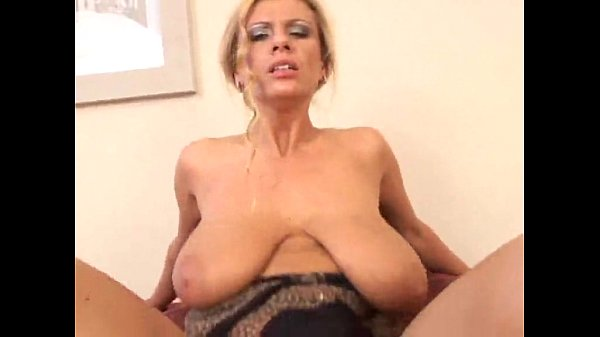 Veronica Gold 3 - Busty saggy milf