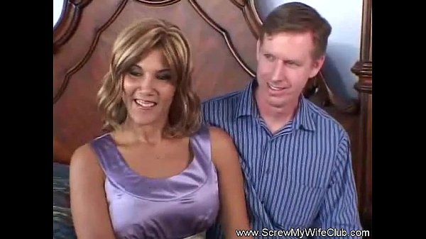 Wife Double Penetration Experience Thumb