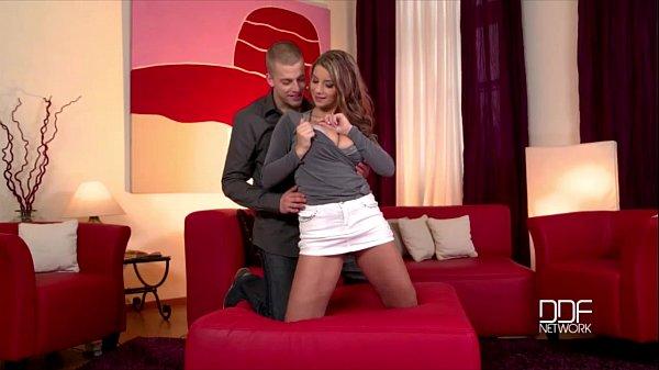 Big titty Sex Goddess Katerina Hartlova Rides a Hard Cock