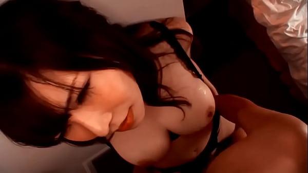 Anri Okita - [Intense Fuck] - JAV PMV