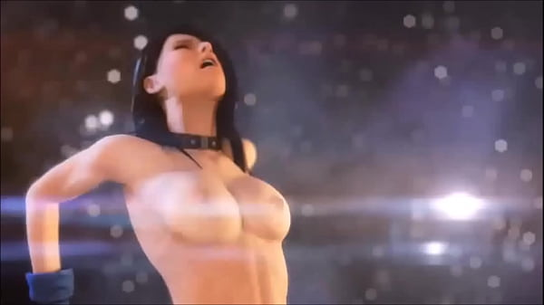 Mass Effect – Ashley Williams – Full Compilation GIF