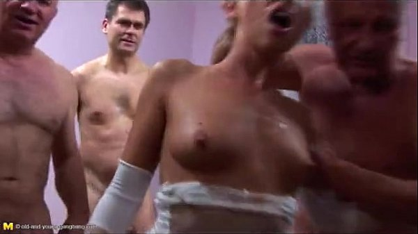 Mile high club porn
