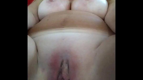 NikkiNevada CellPhone Masturbation